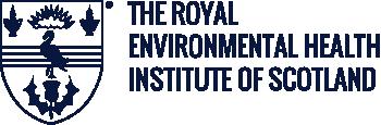 Royal Environmental Health Institute Scotland logo